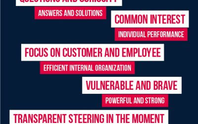 Manifesto for Management Teams, from good to high performing